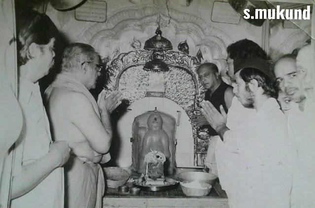जाणून घ्या पुण्यातल्या ३ वेगवेगळ्या जोगेश्वरी देवी मंदिरांबद्दल....