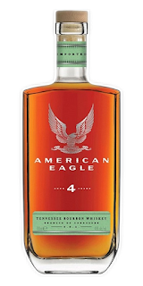 American Eagle Tennessee Bourbon Whiskey