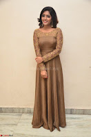 Eesha looks super cute in Beig Anarkali Dress at Maya Mall pre release function ~ Celebrities Exclusive Galleries 077.JPG