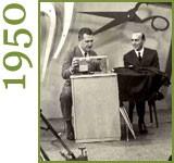 Fundação Bunge comemora 65 anos