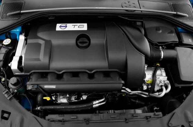 2018 Volvo S60 Redesign