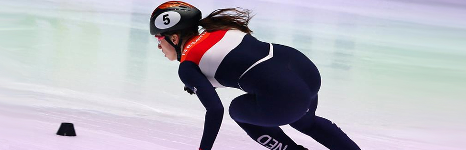 suzanne schulting dutch short track champion europe