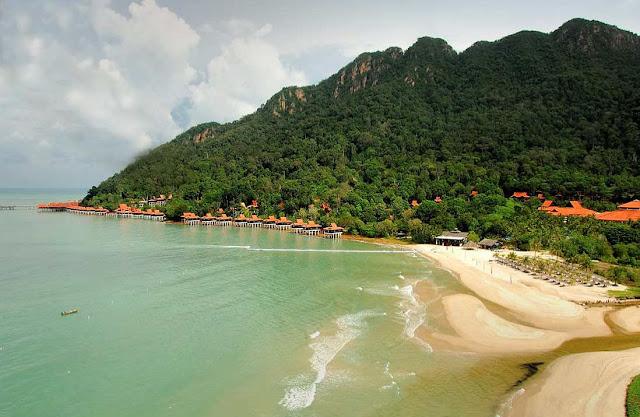 Berjaya Langkawi & Spa Resort
