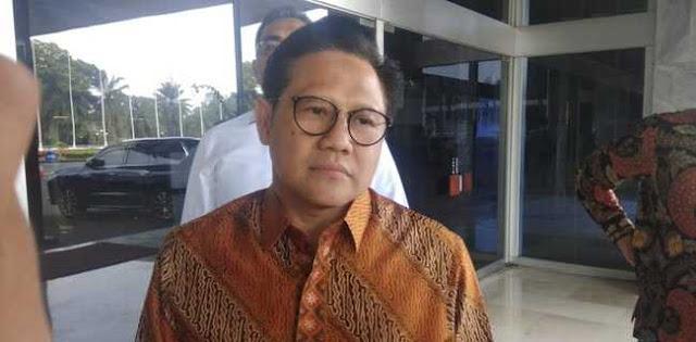 Setelah Temui Maruf, Muhaimin Akan Lobi Jokowi Demi Jabatan Ketua MPR