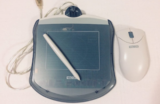 Télécharger Pilote Wacom ET-0405-U Pour Windows 10/8/7 Et Mac Dessin numérique Et Tablette Graphique Gratuit.
