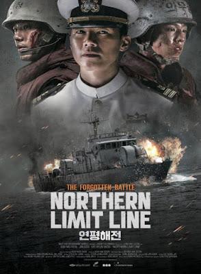 Northern Limit Line (2015) สมรภูมิรบและเกียรติยศแห่งราชนาวี [Sub Thai]