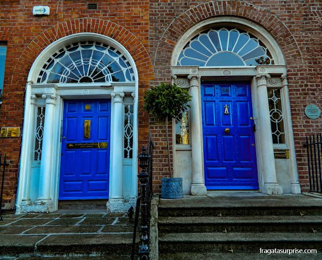 O'Connell House, Dublin, Irlanda