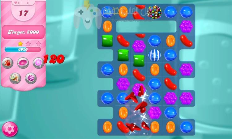 تحميل لعبة كاندي كراش 2022 Candy Crush للكمبيوتر مضغوطة من ميديا فاير