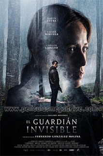 El Guardian Invisible (2017) [Castellano] [Hazroah]