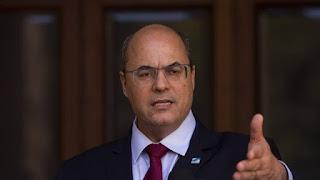 Alerj aprova dar continuidade em processo de impeachment contra Witzel