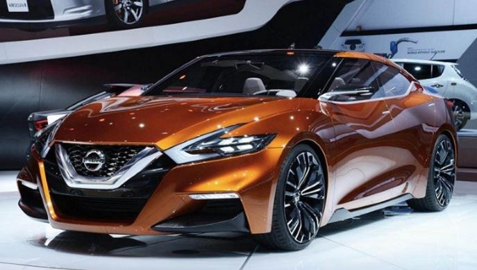 New 2018 Nissan Z Car Interior And Exterior Design Automotive News