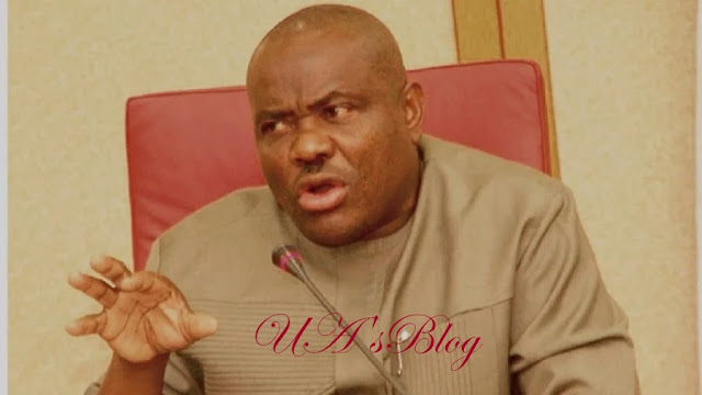 Wike hosts PDP leaders to strategize ahead of Edo election