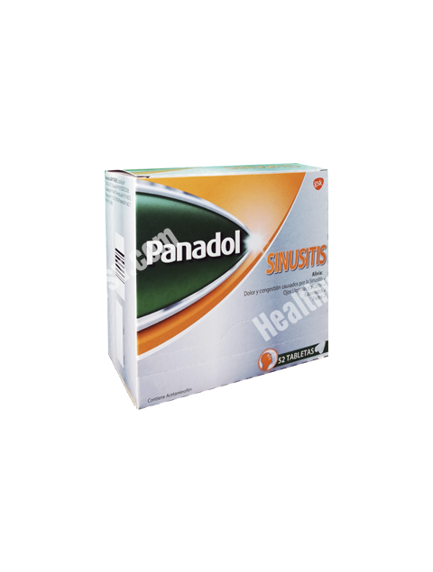 Panadol Sinusitis
