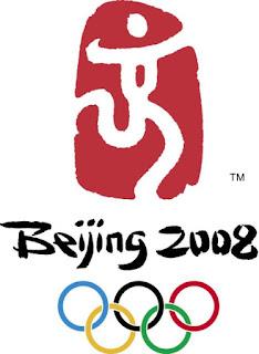Beijing 2008 Olympic Logo
