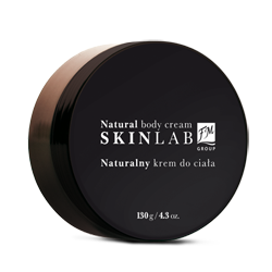 FM Group sl14 Natural Body Cream