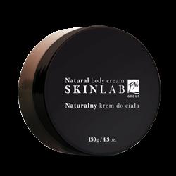 FM Group sl14 Natural Body Cream