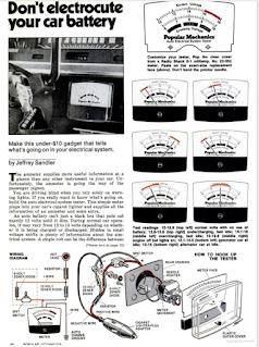 Popular Mechanics October 1977