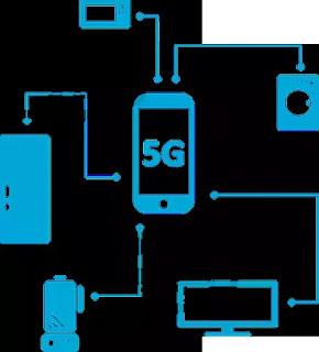 ما هو 5G؟