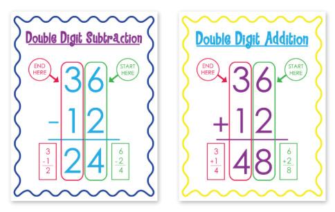 Number Names Worksheets math regrouping worksheet : Pre School Worksheets : free math worksheets for 2nd grade ...