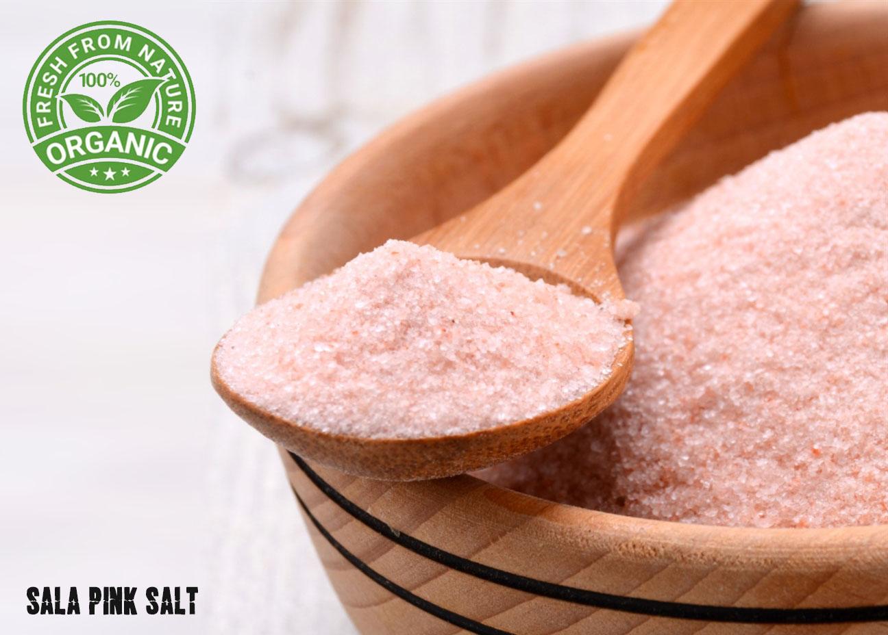 Muối hồng sala