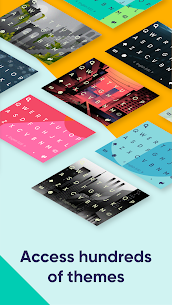 Fleksy Keyboard Premium v9.9.1 build 3125 Final Mod Apk