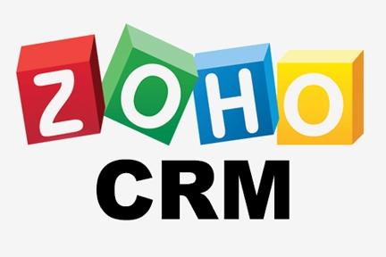 ZOHO CRM programa gratis Online
