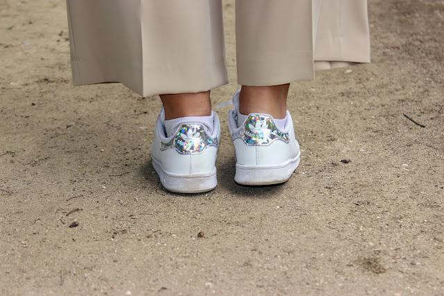 look du jour, absolut cashmere, les petites bulles de ma vie, jupe-culotte zara