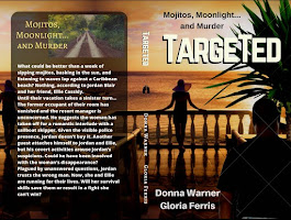 CRIME THRILLER NOVELLA SERIES, Book #1 The Caribbean, eBook & Print