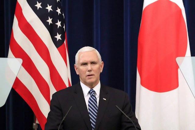 Mỹ cảnh báo nguy cơ chiến tranh lạnh toàn diện với Trung Quốc