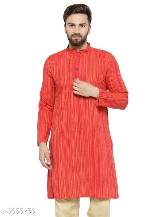 Elegant Men's Kurta Sets