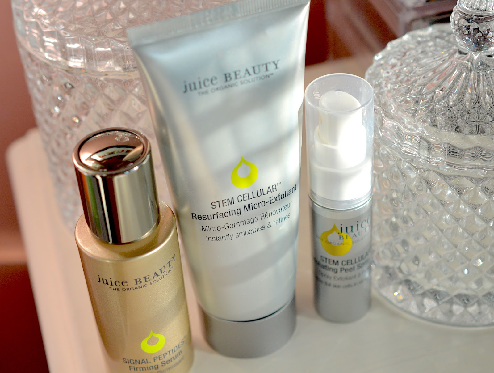 Juice Beauty Canada Review PR