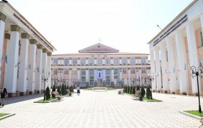 MBBS in Asfendiyarov Kazakh National Medical University for Pakistani students