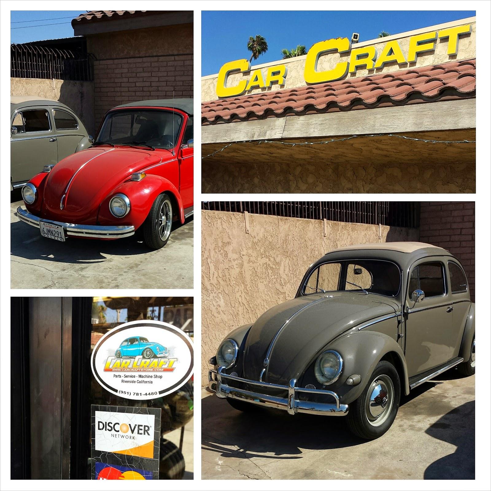Car Craft Vw >> The Vdub Geek S Garage July 2014