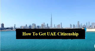 dubai citizenship