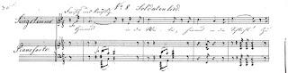 Heinrich Schulz-Beuthen: Acht Dichtungen. No. 8