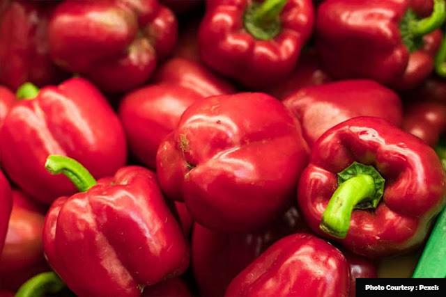 Top-Vitamin-C-Food-Red-Pepper