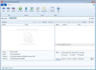 Lucion FileConvert Professional Plus 9.5.0.40 DC 19.10.2016 Full Serial