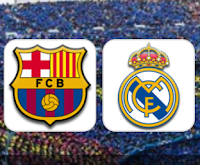 Achat billet match Classico Barcelone vs Real madrid 2019-2020
