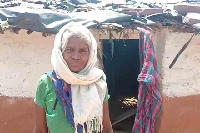 खाद्य सुरक्षा योजना में गेहूं दिलाने के नाम पर गरीब परिवारों से झटके 200-200 रुपए