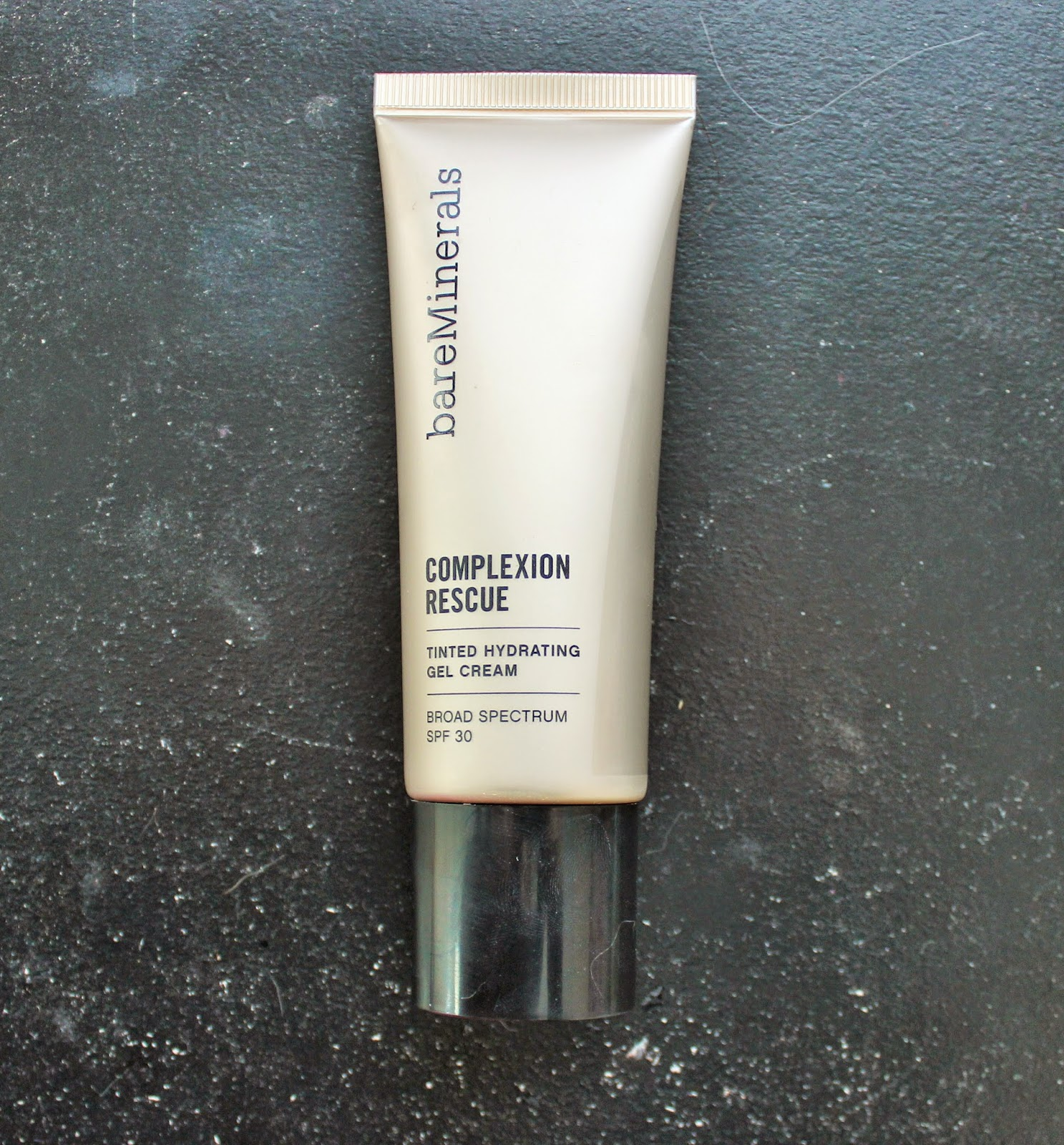 BareMinerals BB Cream Review Swatches