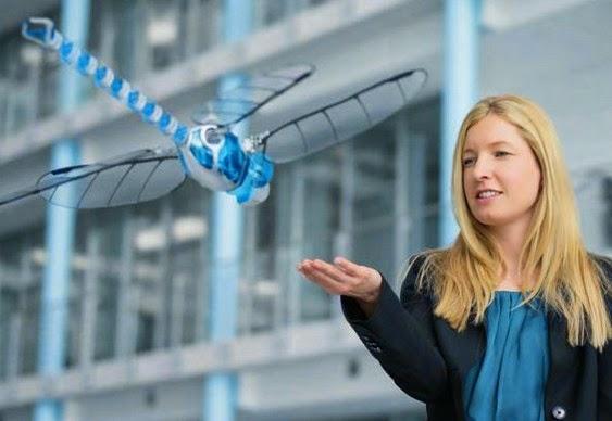 drone telecomander