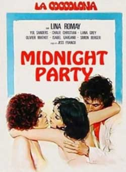 Midnight Party (1976)