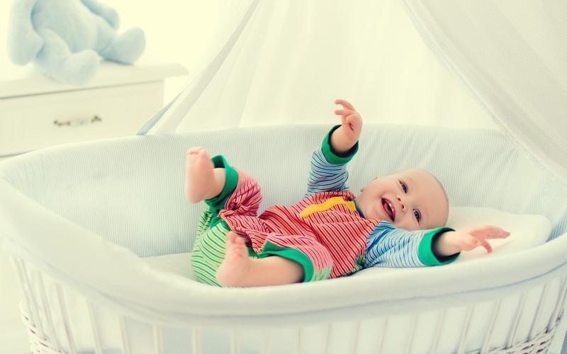 Bebekle evdeki ilk günleriniz