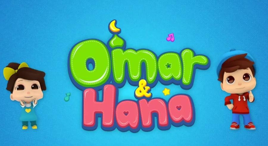 Omar & Hana