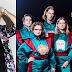 "ESC2021: Jendrik integrou o coro da versão estúdio de ""10 Years"""