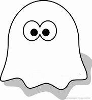 Ausmalbilder Halloween Geist X Claudia Schiffer