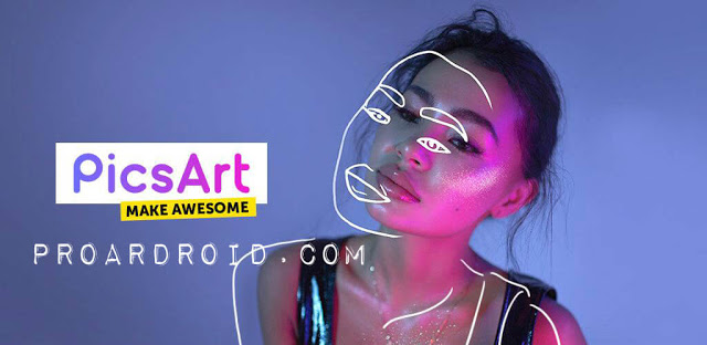 PicsArt – Photo Studio FULL PREMIUM
