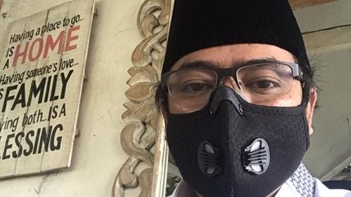 Jerinx SID Akhirnya Divaksin! Muannas Alaidid: Orang Kayak Jerinx Layak Dijadikan Duta Vaksin