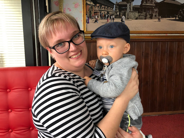 Noel ja Emmi-kummi