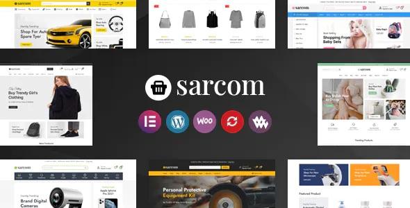 Download Fashion WooCommerce Theme